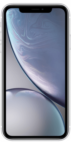 IPhone XR Weiß 64GB