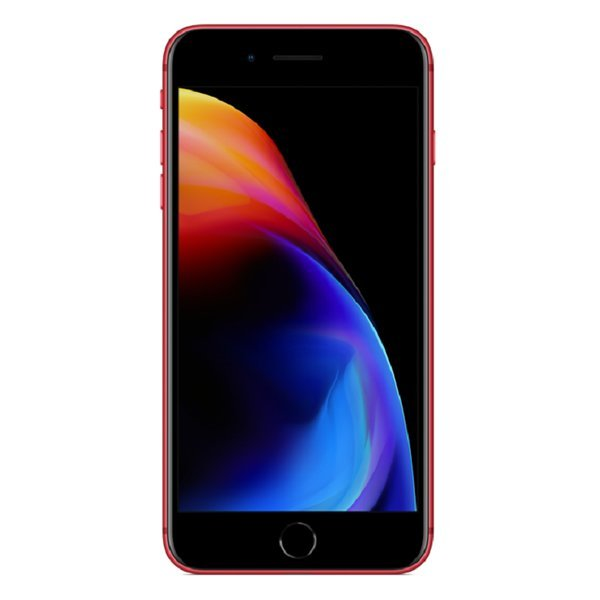 Iphone 8 Rot 256GB