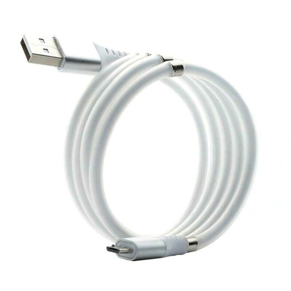 Micro USB Magnetic Absorption Nano Data Cable